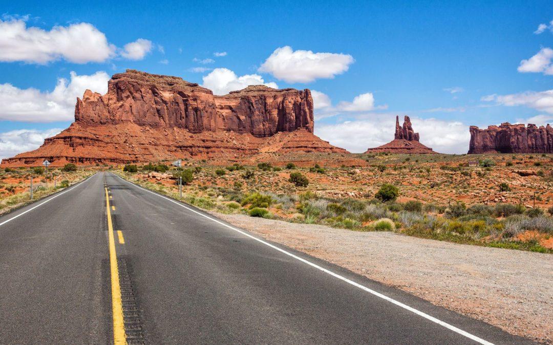 Discover Your Courage: Road Trip Through Arizona | Expedia
