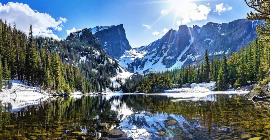 Rocky Mountain National Park Vacation Travel Guide | Expedia
