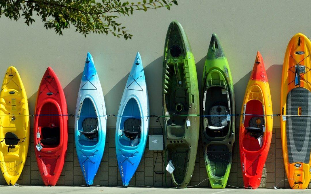 Beginners Guide to Kayaking In Lagos