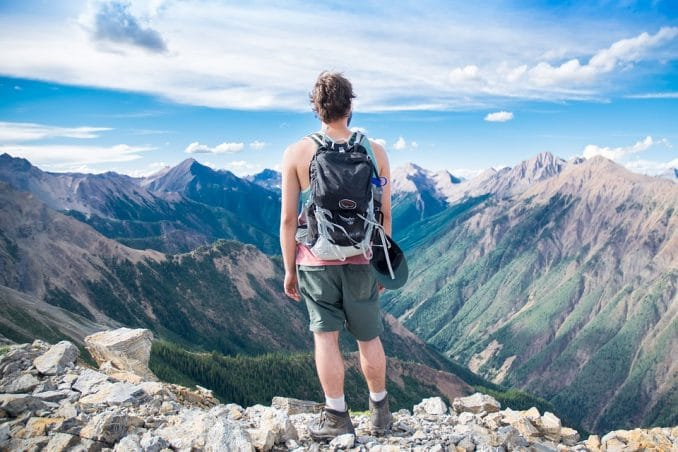10 Long Distance Hiking Trails In The US