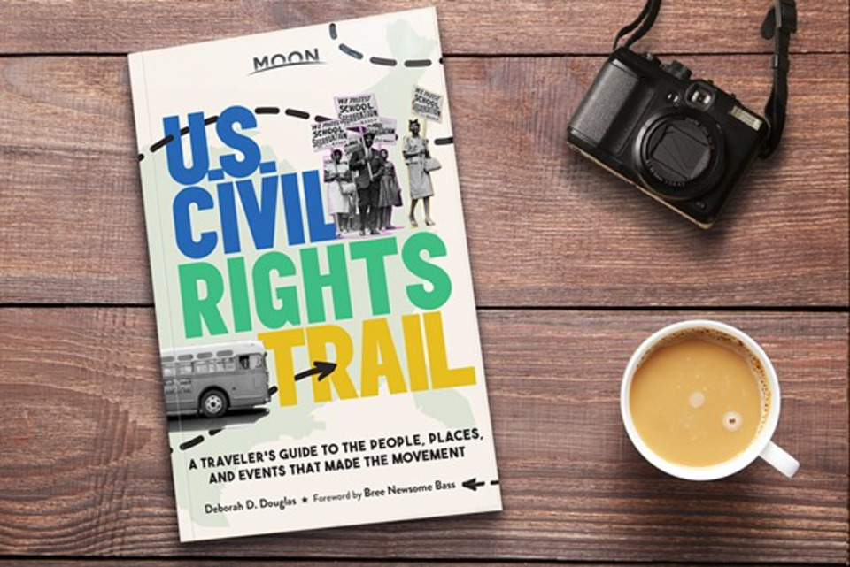 No mention of Florida in new travel guide showcasing civil rights tourism in the South