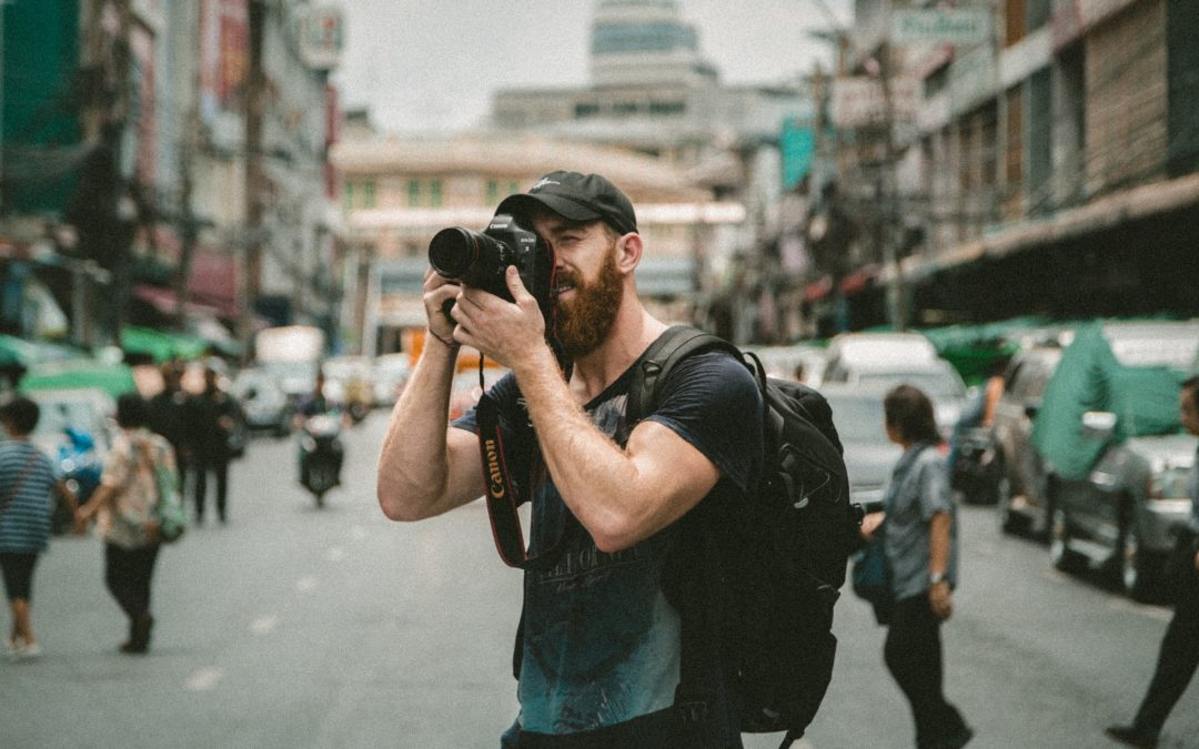 Street Photography Gear (Including Best Street Photography Camera)