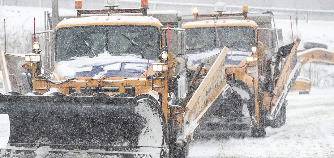 Governor Cuomo Directs State Agencies to Prepare Emergency Response Assets as Winter Storm System Will Impact Upstate New York