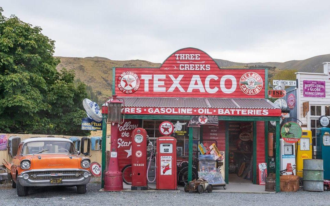 Go NZ: Top tips for Mackenzie district's Burkes Pass