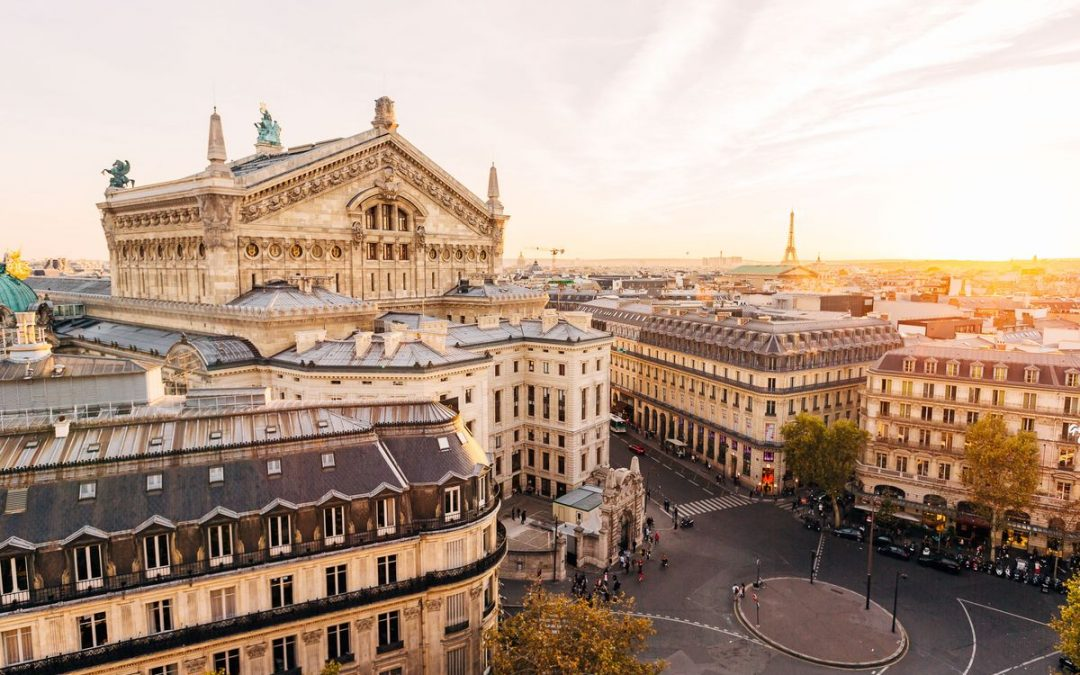 What Is Paris Like Now? Covid Vaccination Travel Tips
