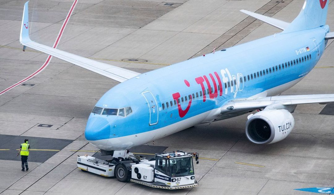 TUI holidays: Full list of green and amber countries airline is flying to