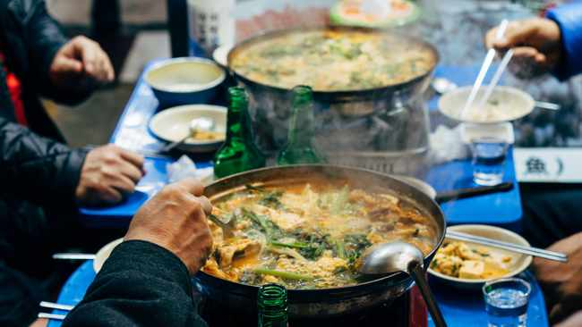 Why food is such an important part of the travel experience