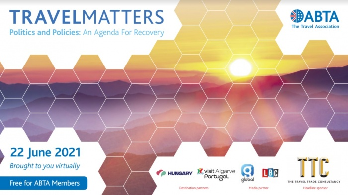 ABTA confirms speaker line-up for Travel Matters event | News
