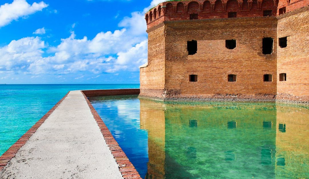 7 Tips For Visiting Dry Tortugas National Park