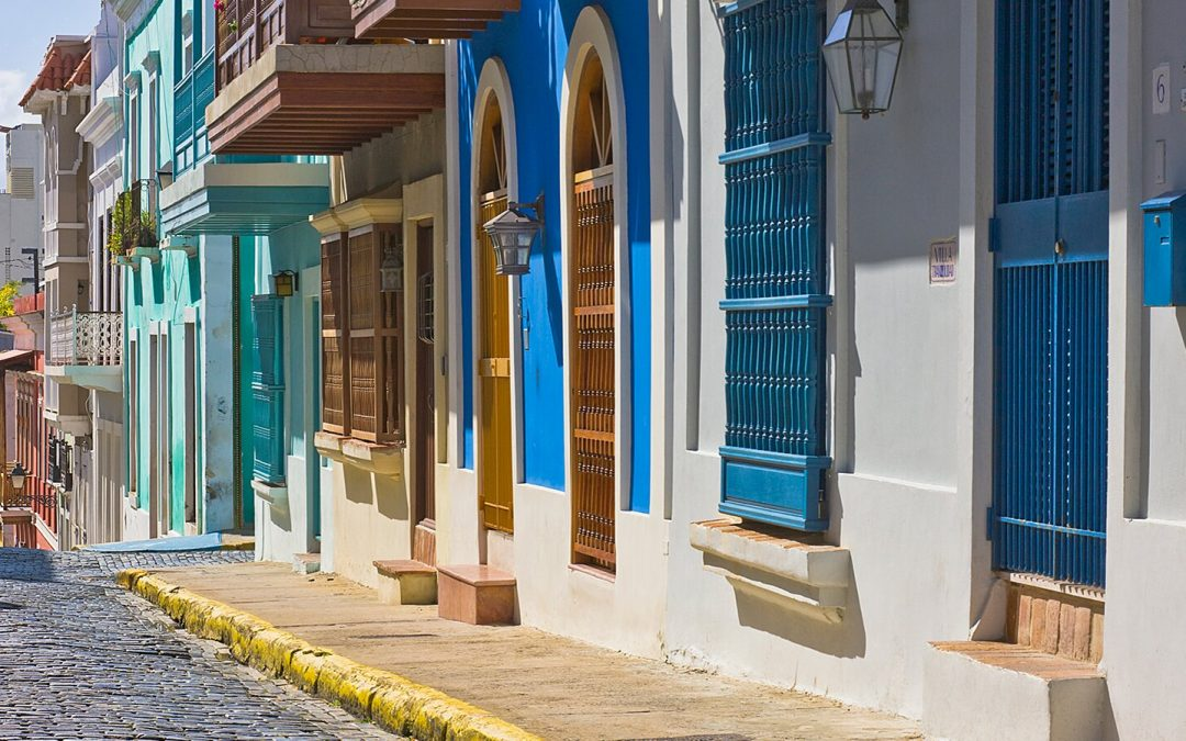 5 Tours to Take in Puerto Rico — From Horseback Rides and Rainforest Hikes to Food Tours