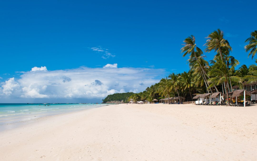 How to Get to Boracay from Manila, Philippines